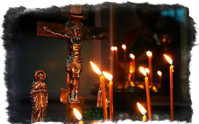 Молитва на 9 дней после смерти: об усопшем, на кладбище, дома