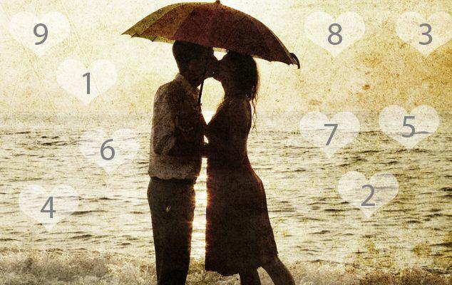 Нумерология: совместимость 5 и 5