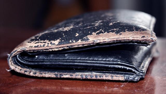 Как подарить кошелек: приметы, можно ли, к чему