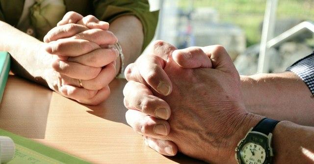 Молитва о прощении грехов: Господу Богу, своих и своего рода, Иисусу Христу