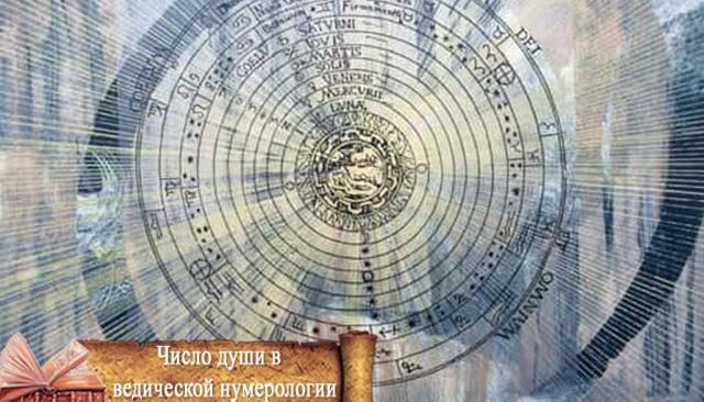 Ведическая нумерология по дате рождения, значение чисел