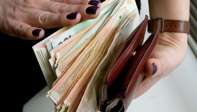 Новый кошелек для денег: приметы, чтобы водились