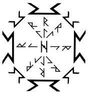 Болгарские руны: значение (Иу), расшифровка