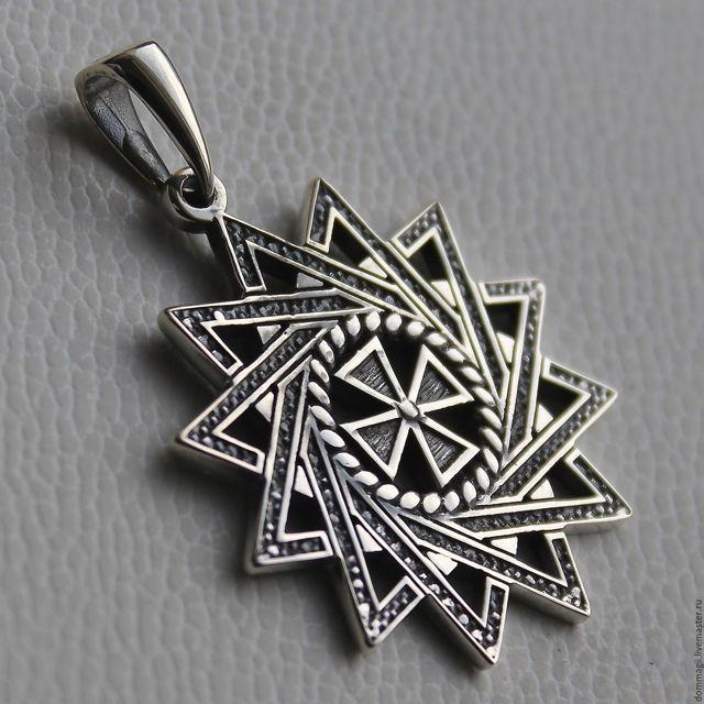 Звезда Эрцгаммы (двенадцатиконечная): значение символа, в православии, оберег