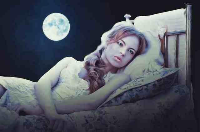 Заговор на вещий сон: о любви, как увидеть, Степанова