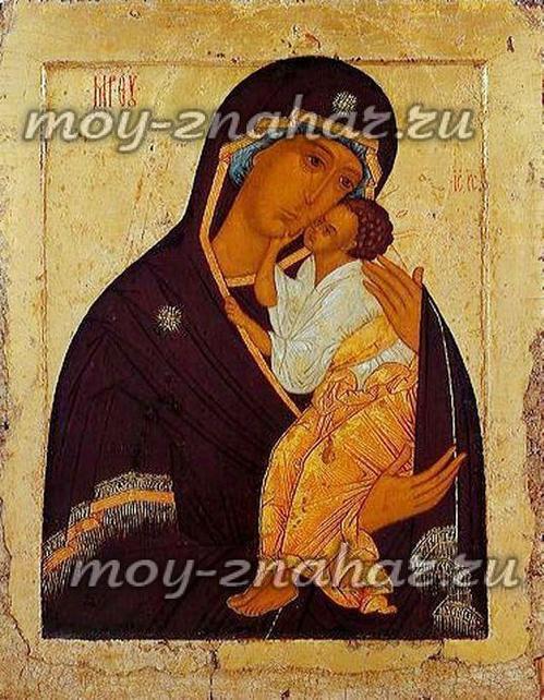 Молитва Табынской иконе Божьей Матери: значение, в чем помогает