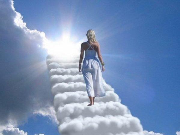 Душа человека после смерти до 40 дней: 3, 9 день, куда уходит после и где находится