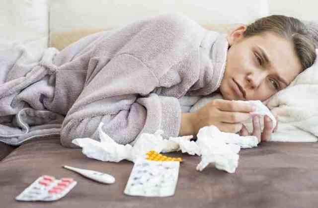 Заговор от простуды: молитва, гриппа, насморка