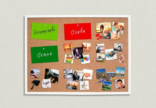 Карта желаний: как правильно сделать (составить), сектора по Фэн-Шуй, картинки, фото, примеры, на 2020 год