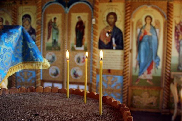 Молитва о душевном покое: успокоение нервов, православная