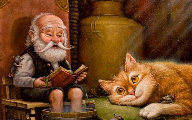 День домового (День Колдуна) 2020: 28 января и 10 февраля, приметы и суеверия