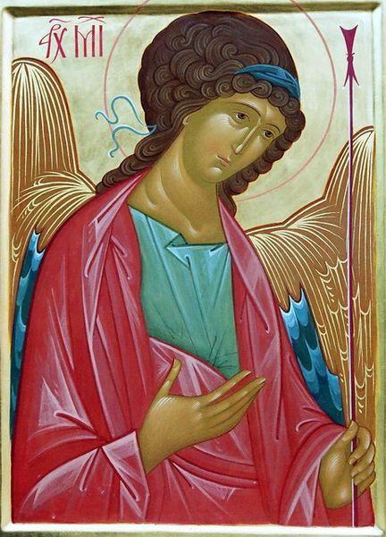 Молитва архангелу Михаилу: сильная защита, на каждый день, от злых сил