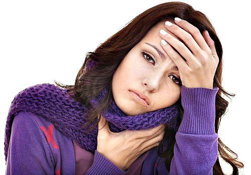 Заговор от ангины: при болях в горле, ребенку, молитвы