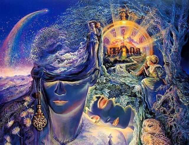 Сколько жизней проживает душа человека: перерождается и приходит на землю