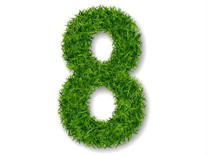 Число жизненного пути 8: нумерология