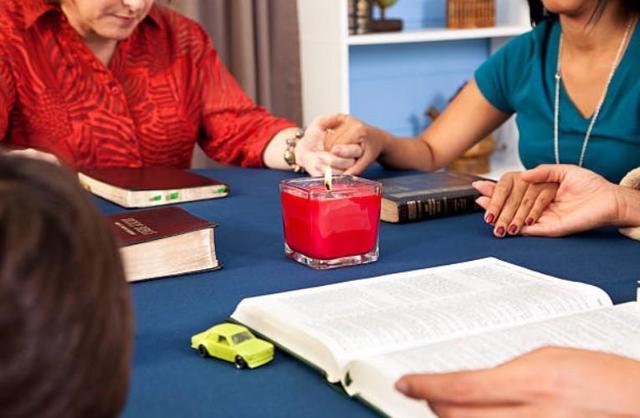 Молитва по соглашению: соборная, что такое, для чего нужна