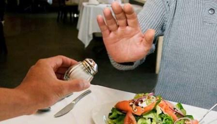 Приметы, связанные с солью: народные поверья