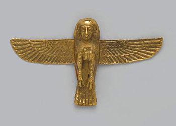 Символы и амулеты древнего Египта: значение, свойства, описание