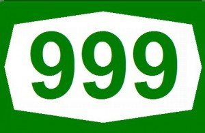 Значение числа 999 в нумерологии