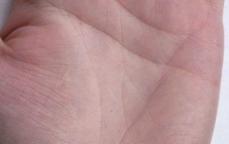 Линия Марса на руке: значение, хиромантия