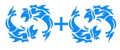 Рыбы и Рыбы: совместимость в любви и браке по гороскопу