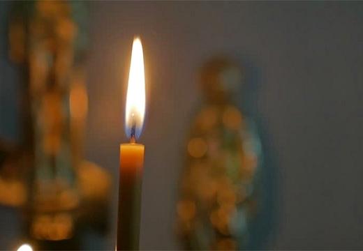 Молитва от приворота и колдовства
