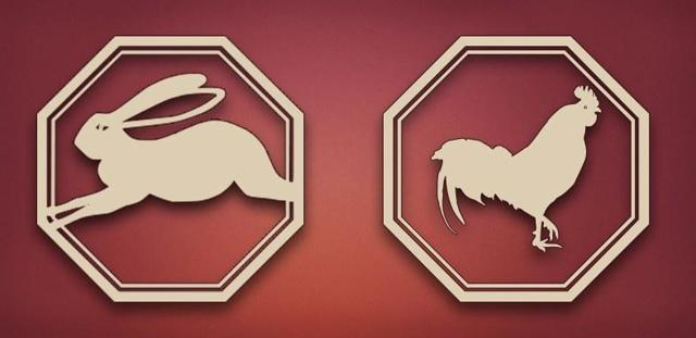 Петух и Кролик: совместимость по гороскопу