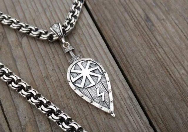 Оберег Звезда Перуна: значение, славянский символ, кому подойдет