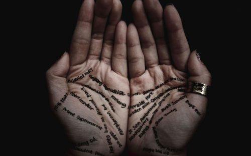Линия жизни и ума: соединяются, пересекаются, хиромантия