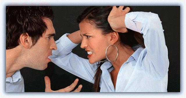 Остуда на себя (Эйваз Иса), на соперницу и разрыв отношений