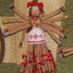 Кукла Десятиручка: оберег, значение, своими руками из ткани