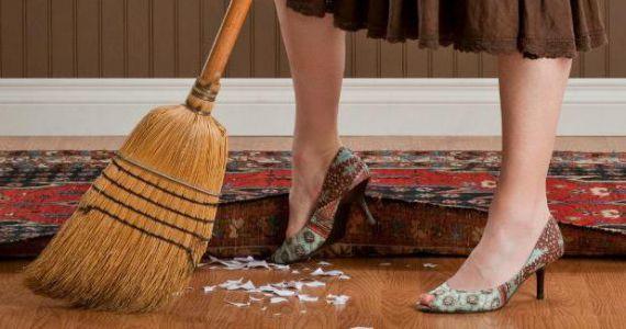 Как найти подклад в доме, квартире: самостоятельно, народными средствами