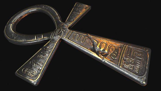 Египетский крест Анкх: значение, символ жизни, виды