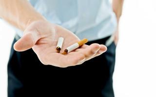 Руны от (против) курения: став Антитабак