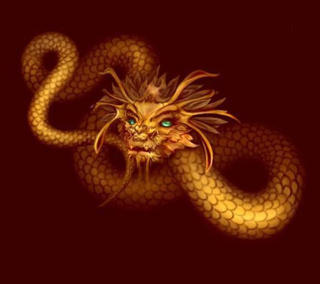 Змея и дракон: совместимость в любви