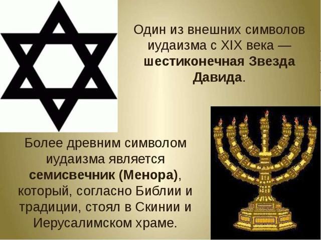 Шестиконечная звезда: значение, символ в православии, у евреев
