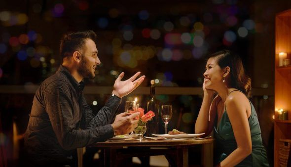 Заговор чтобы мужчина позвал, пригласил на свидание: парень, обряд