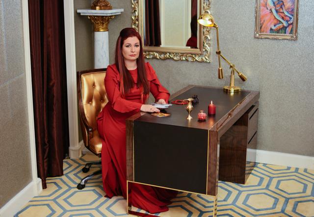 Алена Полынь о магическом рынке и своем детище «Империи Сильнейших ведьм»