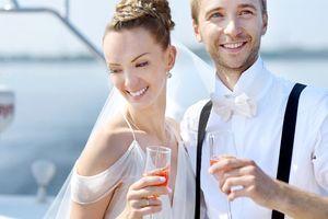 Свадебные приметы и суеверия, традиции: для невесты и жениха, народов мира