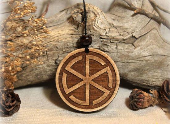 Громовик (Грозовик): значение символа, славянский оберег, описание