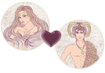 Дева и Овен: совместимость в любви и браке по гороскопу