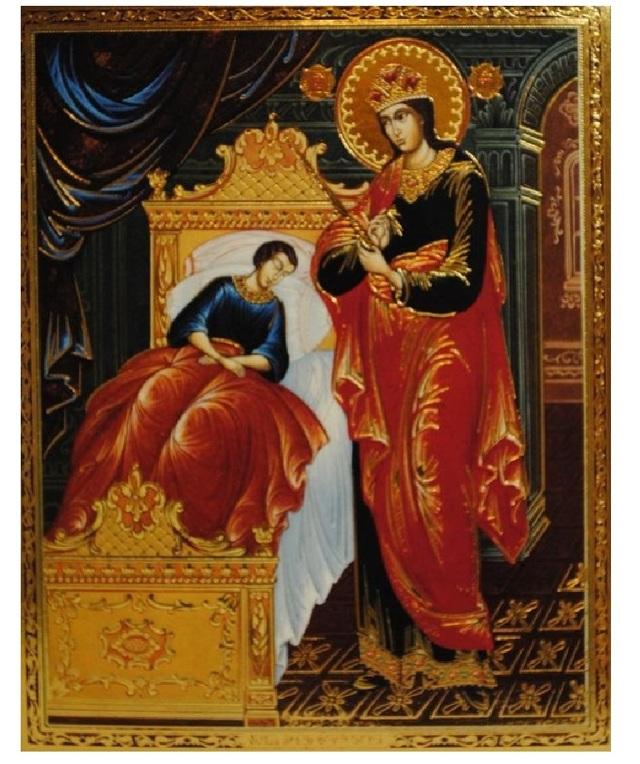 Молитвы о здоровье и исцелении родителей: матери, православная, сильная