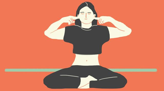 Мудра Неба Шунья для улучшения слуха: техника выполнения, польза для здоровья, влияние на энергетику