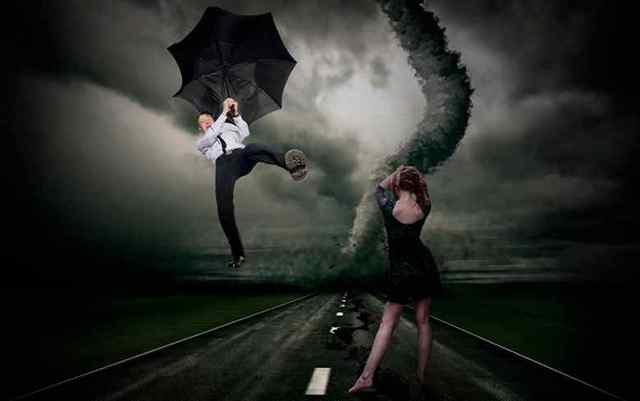 Приворот на ветер: зазыв, на мужчину