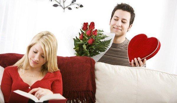 Заговор, чтобы парень влюбился: читать, в ночь на бумаге, без фото