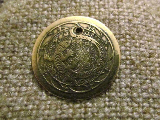 Талисман саламандра: значение символа, описание, кому подойдет