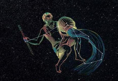 Стрелец и Водолей: совместимость в любви и браке у мужчин и женщин по гороскопу