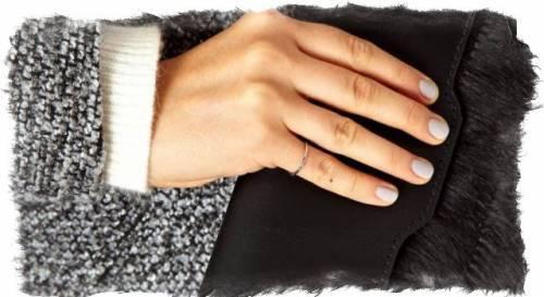 Треугольник из родинок: на левой и правой руке, что означает, хиромантия