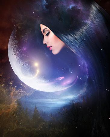 Приворот на убывающую луну: на любовь, читать