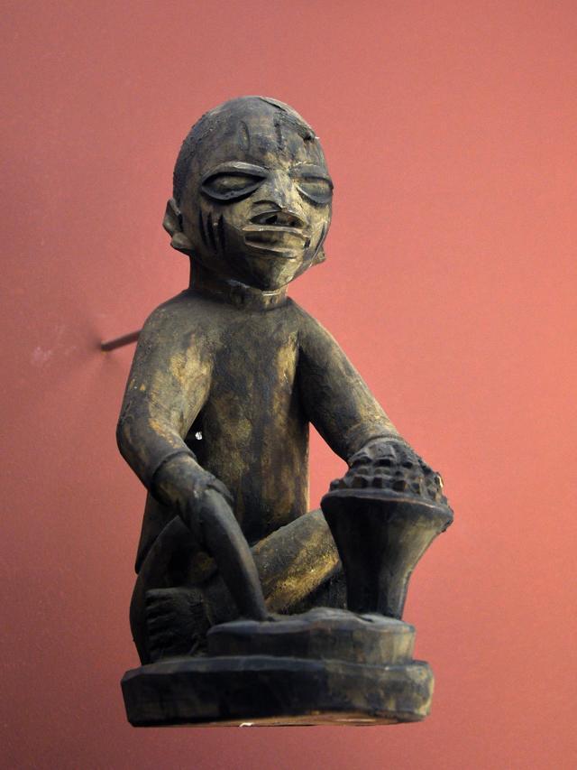 Барон Суббота (Самеди): кто это, существует ли, описание в мифологии и легенды о духе вуду, призыв Лоа